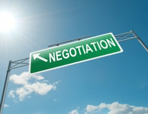 Purchasing Contract Negotiation Training