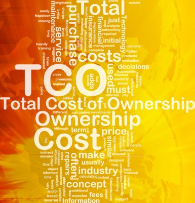 Procurement Training - Total Cost of Ownership