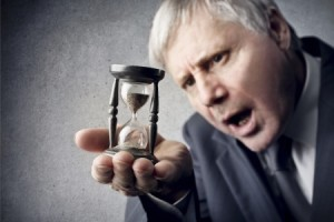 Purchasing Training ~ Guard Your Time