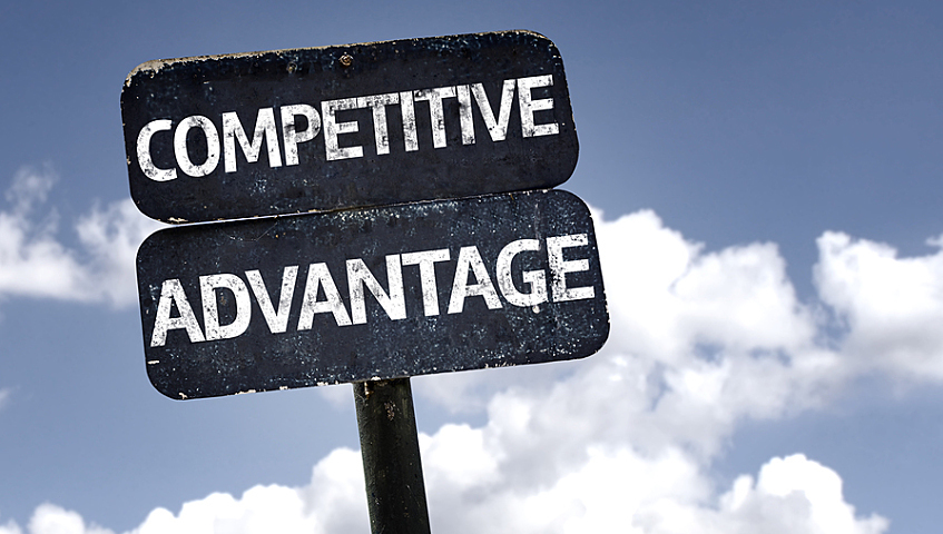 competitive advantage case study intel corporation Intel corp - bring your own device case  into a fresh source of competitive advantage and pull value from  top case study solutions sharp corporation.
